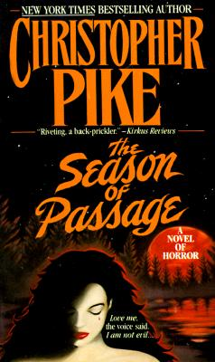 Image for The Season of Passage