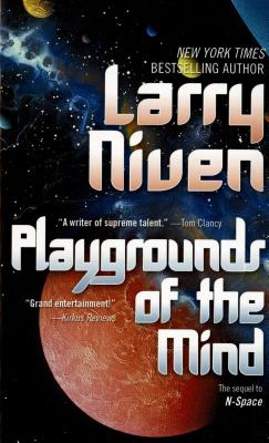 Playgrounds of the Mind, LARRY NIVEN