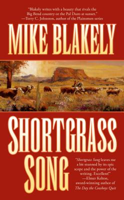 "Shortgrass Song, ""Blakely, Mike"""