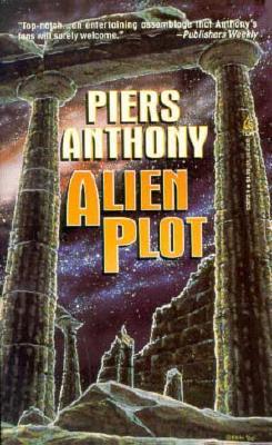 Image for Alien Plot