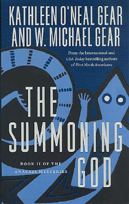 Image for SUMMONING GOD, THE