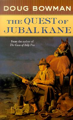 Image for Quest of Jubal Kane