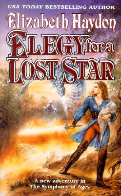 Image for Elegy for a Lost Star (The Symphony of Ages)