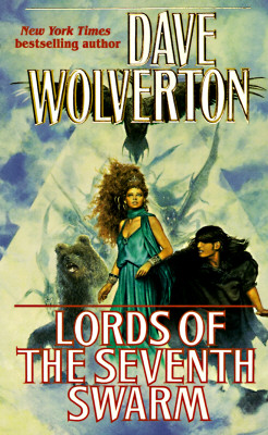 Image for Lords of the Seventh Swarm (The Golden Queen, Book Three)