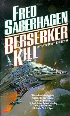 Image for Berserker Kill