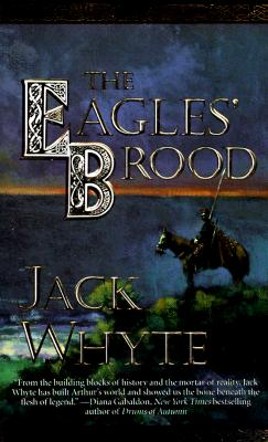 Image for The Eagles' Brood (Camulod Chronicles)