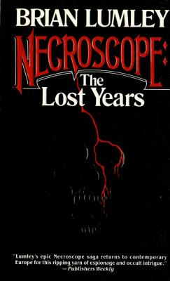 Image for Necroscope: The Lost Years