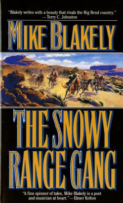 Image for SNOWY RANGE GANG, THE
