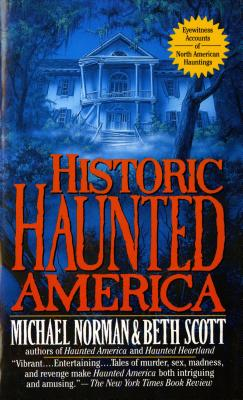 Image for Historic Haunted America