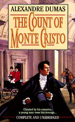 Image for The Count of Monte Cristo (Tor Classics)