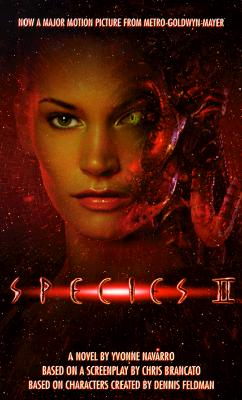 Image for Species II: A Novel