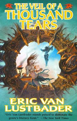 Image for VEIL OF A THOUSAND TEARS