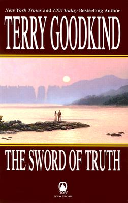 Image for The Sword of Truth, Boxed Set I, Books 1-3: Wizard's First Rule, Blood of the Fold ,Stone of Tears