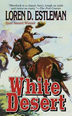 Image for White Desert (Page Murdock, US Deputy Marshall, Book 6)