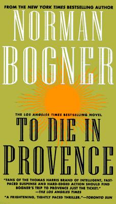 Image for To Die in Provence