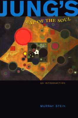 Image for Jung's Map of the Soul: An Introduction