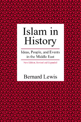 Image for Islam in History: Ideas, People, and Events in the Middle East