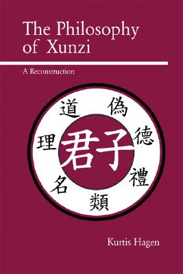 Image for The Philosophy of Xunzi: A Reconstruction