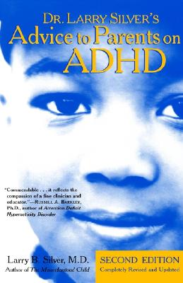 Image for ADVICE TO PARENTS ON ADHD
