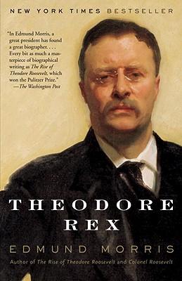 Theodore Rex, Morris, Edmund