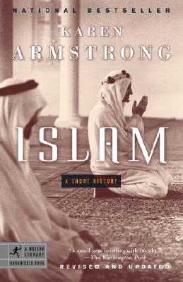 Image for Islam: A Short History (Modern Library Chronicles)