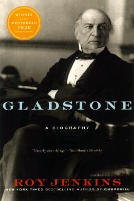 Image for Gladstone: A Biography