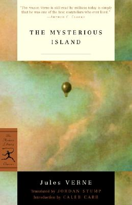 Image for The Mysterious Island