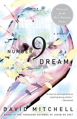 Number9Dream, Mitchell, David