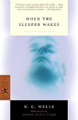 Image for When the Sleeper Wakes (Modern Library Classics)