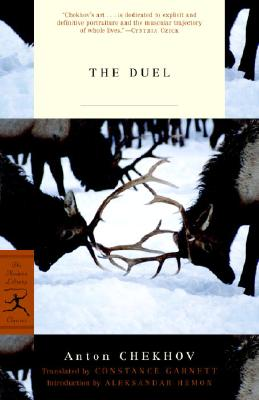 Image for The Duel (Modern Library Classics)