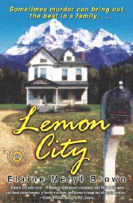 Image for Lemon City
