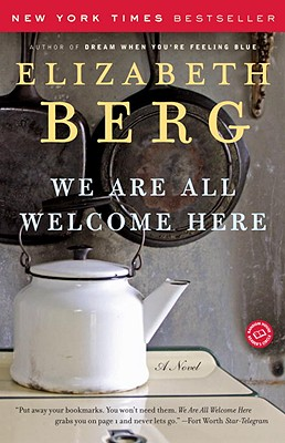 Image for We Are All Welcome Here: A Novel