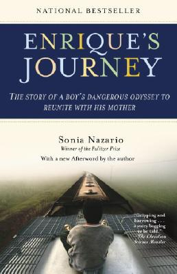 Image for Enrique's Journey: The Story of a Boy's Dangerous Odyssey to Reunite with His Mother