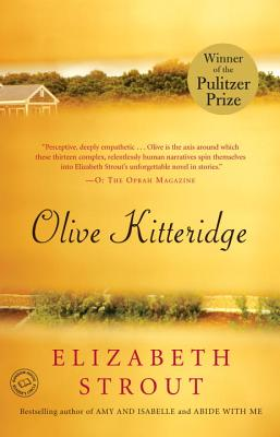Olive Kitteridge, Strout, Elizabeth