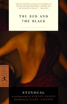 Image for Red and the Black