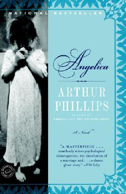 Image for Angelica: A Novel