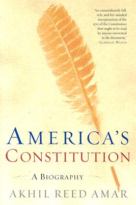 Image for AMERICA'S CONSTITUTION