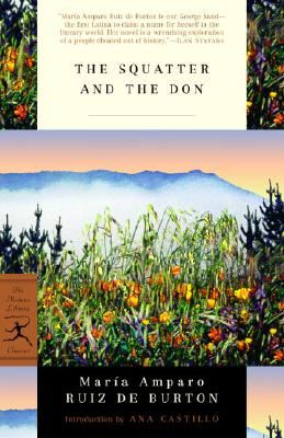 The Squatter and the Don (Modern Library Classics), Burton, Maria Amparo Ruiz de