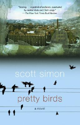 Image for Pretty Birds: A Novel