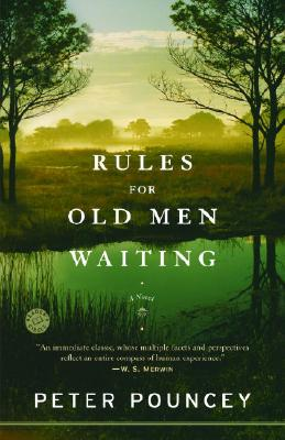 Image for Rules for Old Men Waiting