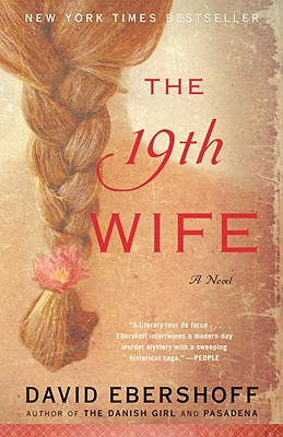 Image for 19TH WIFE, THE A NOVEL