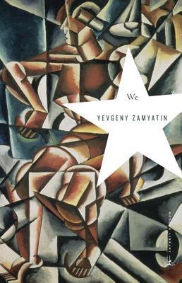 We (Modern Library Classics), Zamyatin, Yevgeny