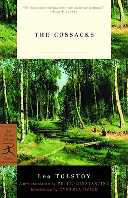 Image for Cossacks (Modern Library Classics)
