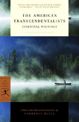 Image for American Transcendentalists: Essential Writings
