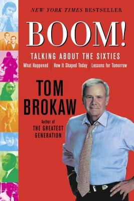 Image for Boom!: Talking About the Sixties