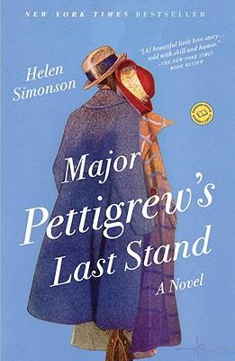 Major Pettigrew's Last Stand, Simonson, Helen