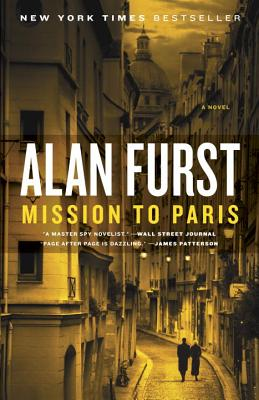 Image for Mission to Paris: A Novel