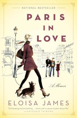 Image for Paris in Love: A Memoir