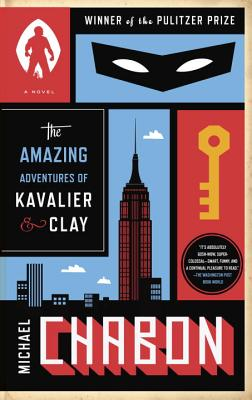 Image for The Amazing Adventures of Kavalier & Clay