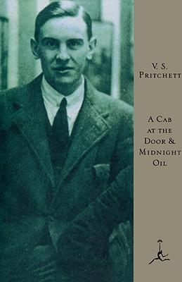 A Cab at the Door & Midnight Oil, Pritchett, V. S.